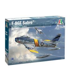 1:72 F-86F Sabre