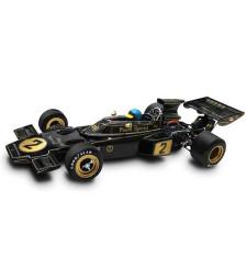 Lotus 72E - #2 Ronnie Peterson