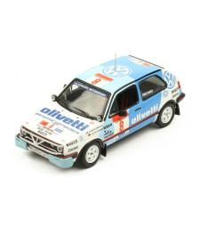 VW Golf II GTI 16V, No.8, Volkswagen Motor Sport, Rallye WM, Safari Rallye M.Ericsson/P.Diekmann