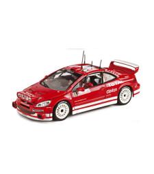 Peugeot 307 WRC - F.Loix/S.Smeets