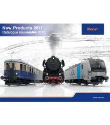 Roco NH Katalog 2017 EN/F