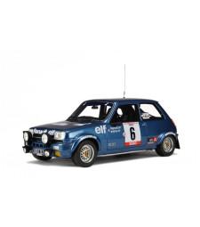 """RENAULT 5 Alpine """"Tour de Corse 1979"""""""