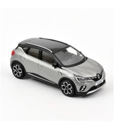 Renault Captur 2020 - Cassiopee Grey & Black roof