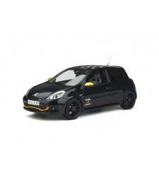 RENAULT CLIO 3 PHASE 2 R.S. RB7 NOIR 2012
