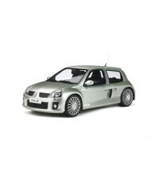 RENAULT CLIO V6 PHASE 2  GRIS TITANIUM