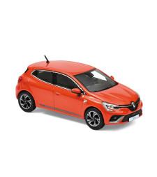 Renault Clio R.S. Line 2019 - Valencia Orange