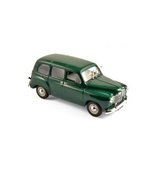 Renault Colorale 1952 Dark Green