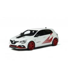 Renault Megane Trophy-R Serie 2019 White Quartz