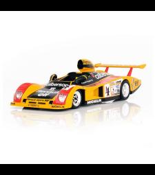 Renault Alpine A442 Le Mans 1978  Frequelin / Ragnotti