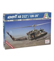 1:48 BELL AB212/UH-1N