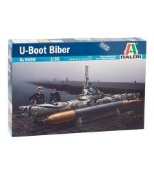 1:35 U-BOOT BIBER