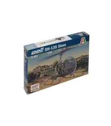 1:48 OH-13S Sioux