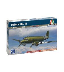 1:72 Douglas Dakota Mk.III