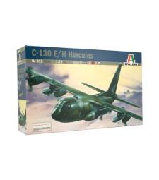 1:72 Lockheed C-130 E/H Hercules