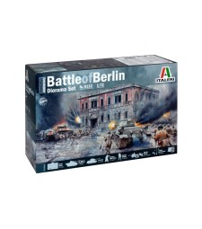 1:72 WWII: 1945 BATTLE OF BERLIN
