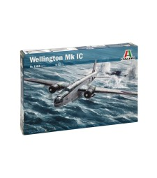 1:72 WELLINGTON Mk.IC