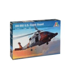 1:48 HH-60J U.S. COAST GUARD