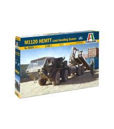 1:35 M1120 HEMTT Load Handling System