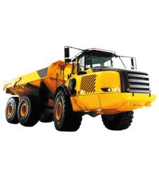 RC Dumper Truck