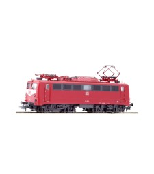 Electric Locomotive BR 110.1 by Deutsche Bahn AG (DB)