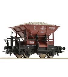 Talbot ballast wagon, DB, epoch III