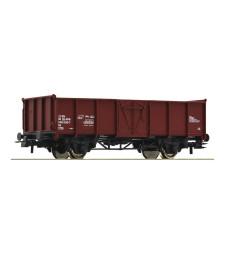 Open freight car, SBB, epoch VI