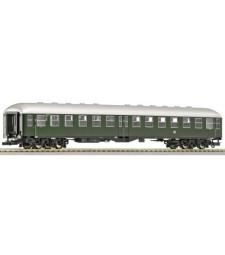 Passenger car II-nd class Deutsche Bahn (DB)