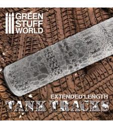 Tank Tracks Rolling pin
