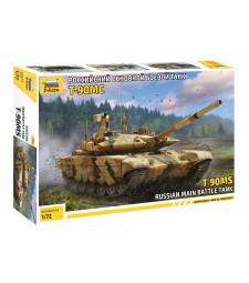 1:72 T-90MS