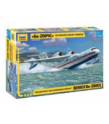 1:144 BERIEV Be-200 AMPHIBIOUS AIRCRAFT