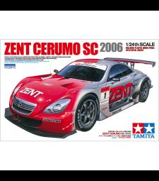 1:24 Zent Cerumo SC 2006
