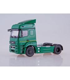 KAMAZ-5490 tractor truck /green/