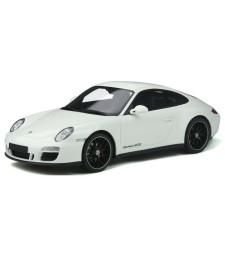 PORSCHE 911 (997.2) GTS WHITE