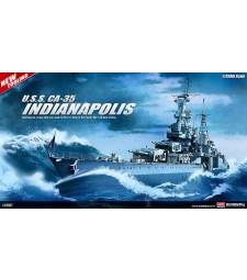 1:350 CA-35 USS INDIANAPOLIS
