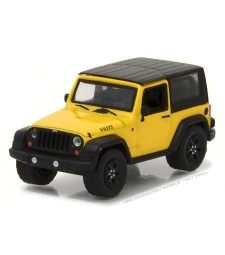 2015 Jeep Wrangler Willys Wheeler Solid Pack - All-Terrain Series 5