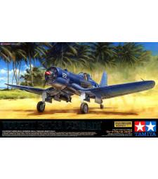 1:32 F4U-1A Corsair - 1 figure