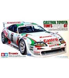 1:24 Castrol Toyota Tom's Supra GT
