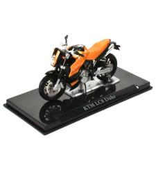 KTM LC8 Duke - Superbikes