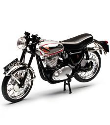 BSA Gold Star DBD34 1960 - Classic Motorbikes