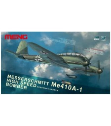 1:48 Messerschmitt Me 410A-1 High Speed Bomber