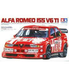 1:24 Alfa Romeo 155 V6 TI