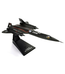 Lockheed SR-71 BLACKBIRD 17972 U.S. AIR FORCE UDVA