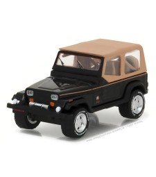 1994 Jeep Wrangler Sahara Solid Pack - All-Terrain Series 5