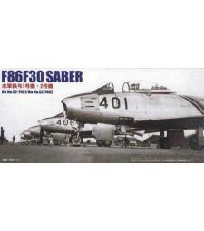 "1:72 F86F Sabre JASDF ""First Saber"""