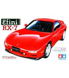 1:24 Efini RX-7