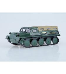 All Terrain Vehicle GT-S (GAZ-47)
