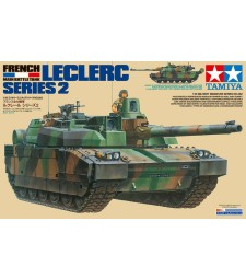 1:35 Leclerc Series 2 - 1 figure