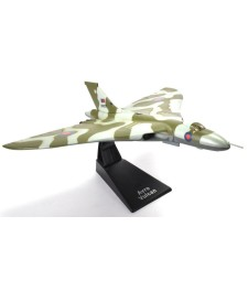 Avro VULCAN XM607 OPERATION BLACK BUCK RAF FALKLAN