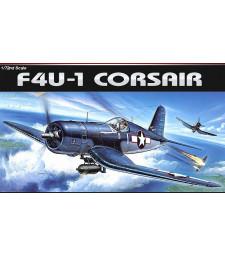 1:72 F-4U-1 CORSAIR