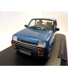 Renault R5 Alpine Turbo 1982